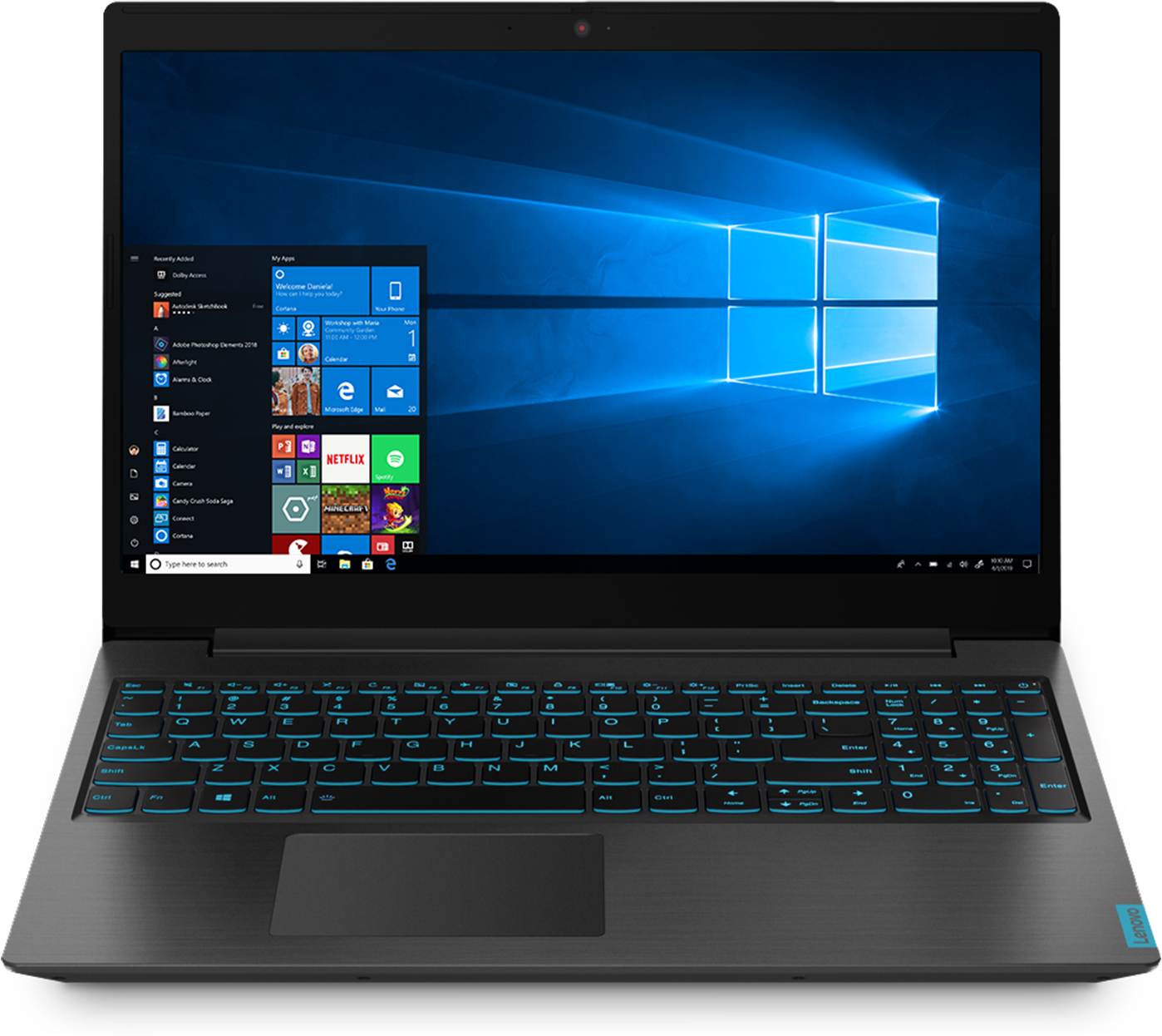 RE3gkdX?ver=8477 - Lenovo Ideapad L340 81LK000HUS Gaming Laptop