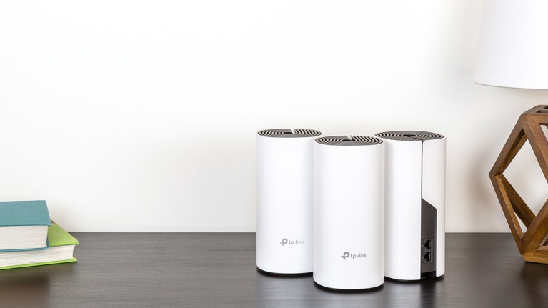 Buy TP-Link AC1200 Whole Home Mesh Wi-Fi System - Microsoft Store
