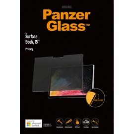 PanzerGlass Microsoft Surface Book 15 インチ プライバシー