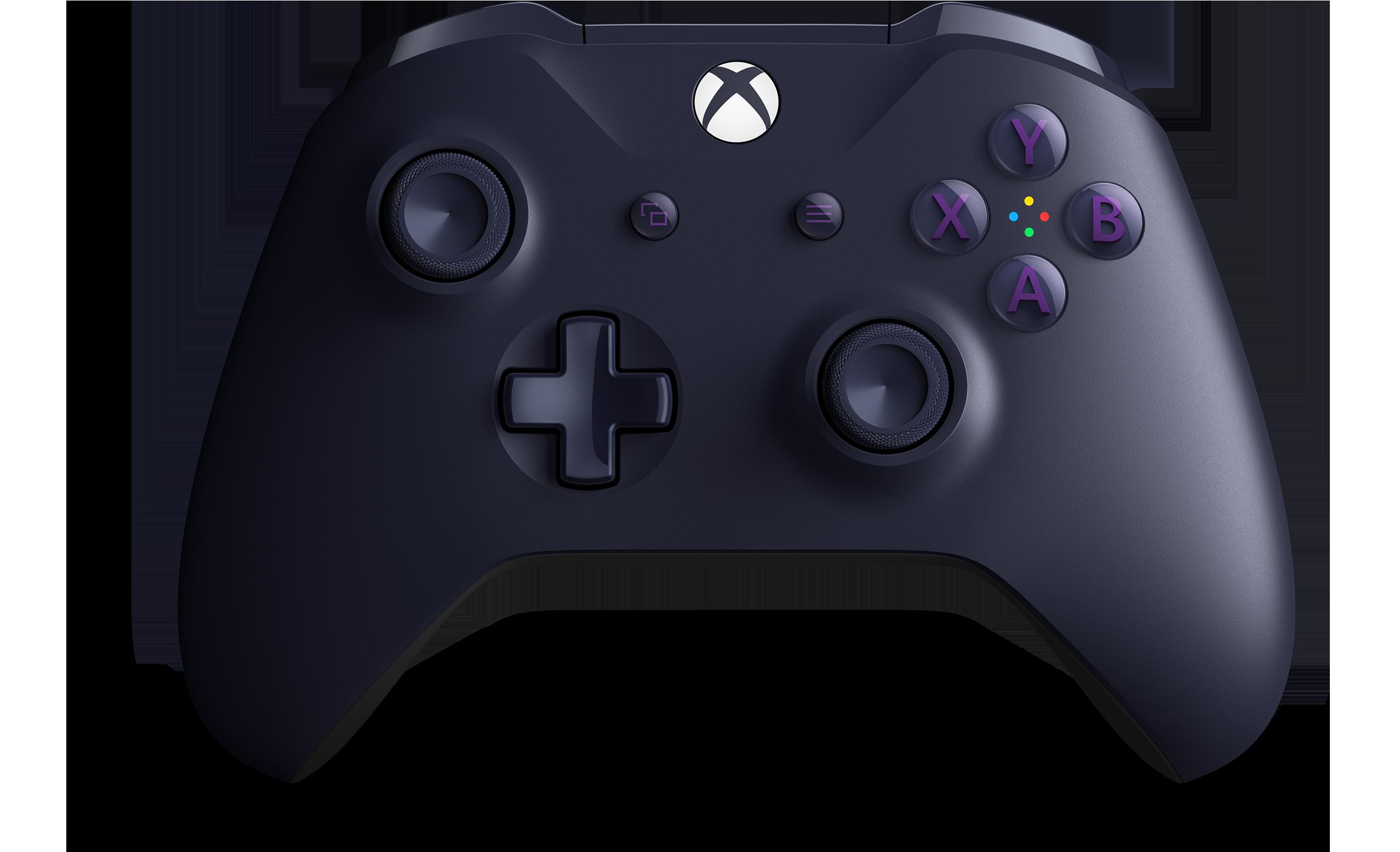 Mando inalámbrico Xbox – Fortnite Edición Especial