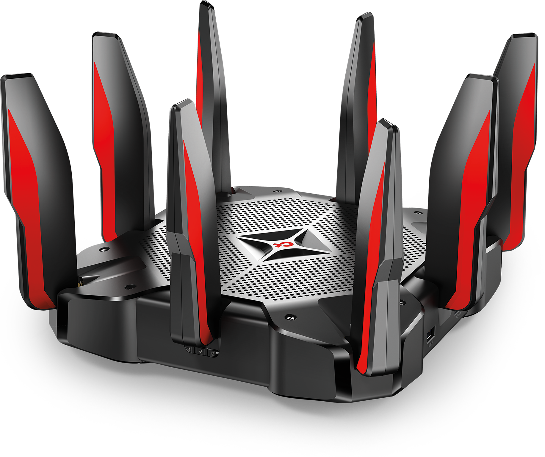 Buy TP-Link AC5400 Tri-Band Wireless Gigabit Gaming Router - Microsoft Store