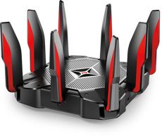 TP-Link AC5400X Tri-Band Wireless Gigabit Router