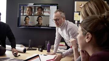 Microsoft Teams adoption strategy prepares employees for a new culture of work