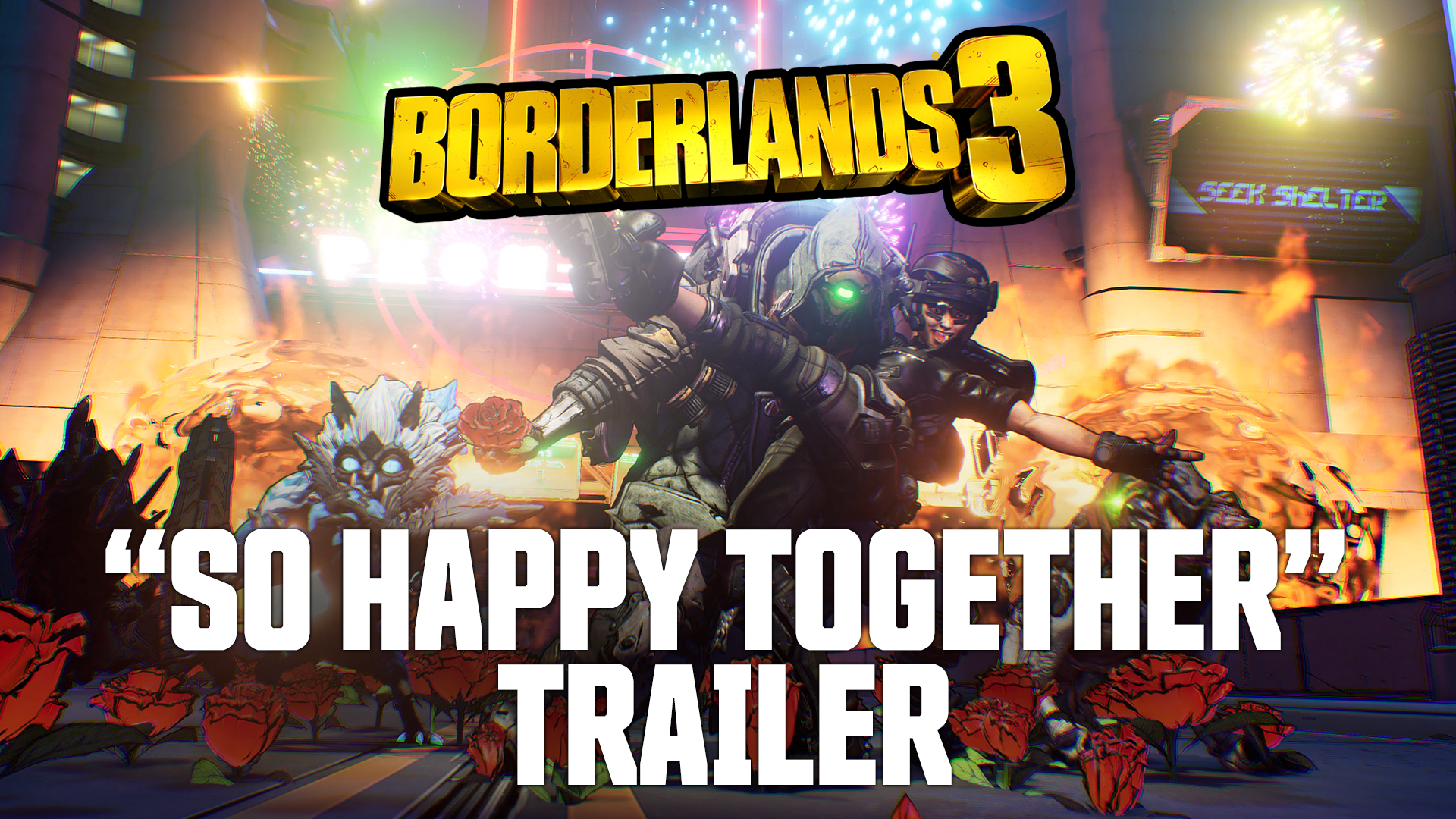 Borderlands 3 for Xbox One | Xbox