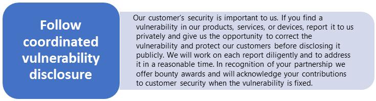 Microsoft Bounty Programs | MSRC