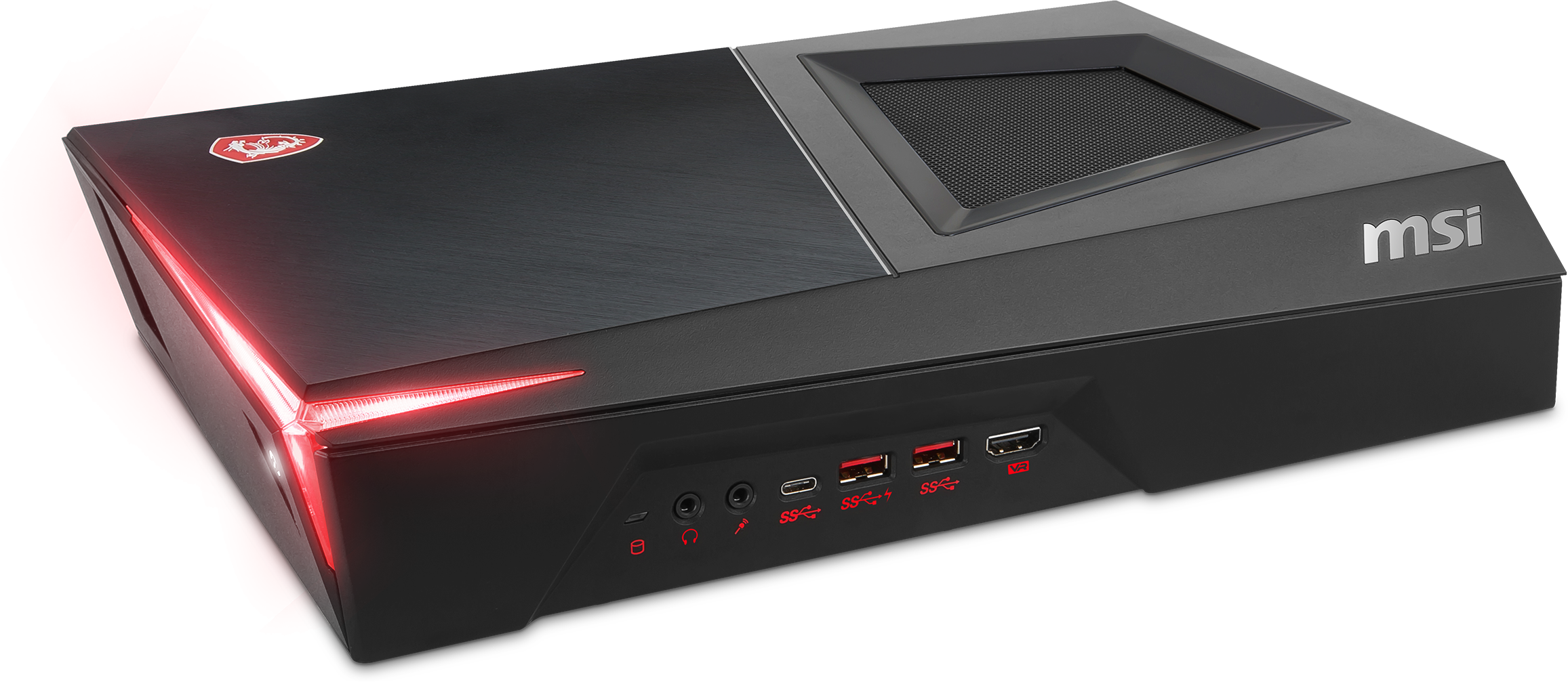 MSI Trident 3 9SC-448US Gaming Desktop