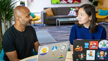 Microsoft Teams era takes flight inside Microsoft