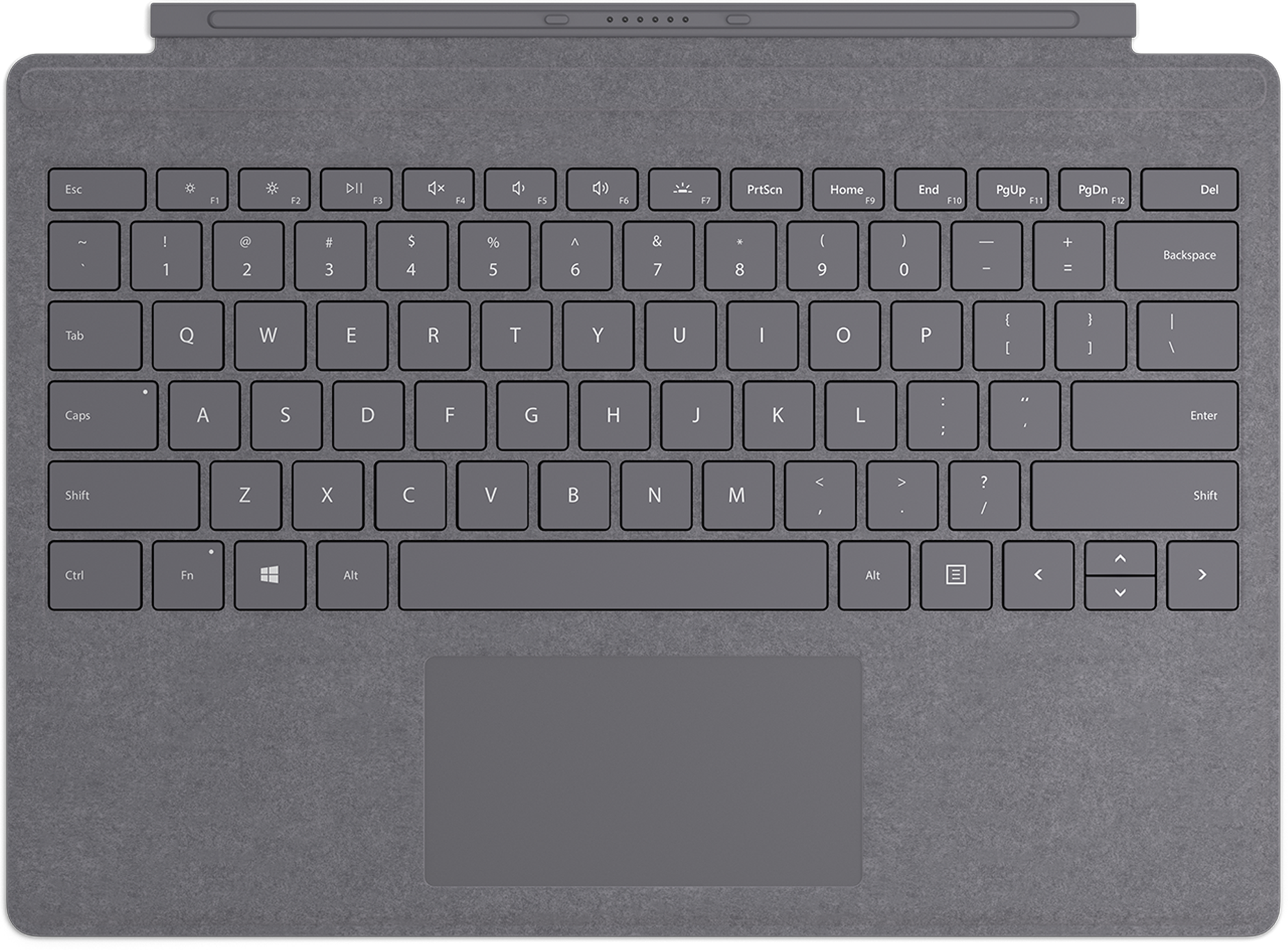 Image of Cover con tasti Surface Pro Signature per le aziende