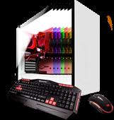 iBUYPOWER ArcW 069i Gaming Desktop