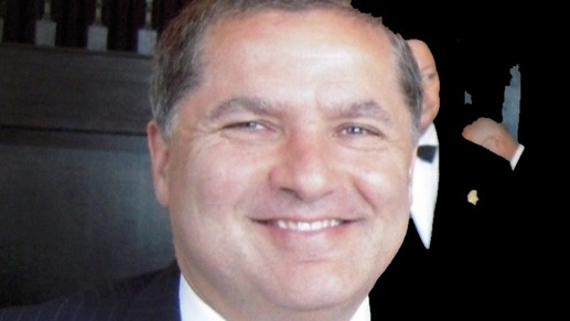 Sibos 2019 executive speaker Dave Dadoun