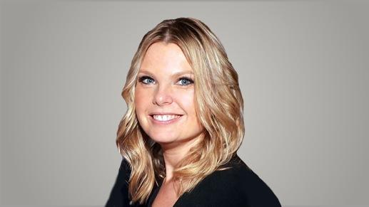 Sibos 2019 executive speaker Julie Sanders