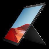 Surface Pro X - Black, 16GB, 256GB
