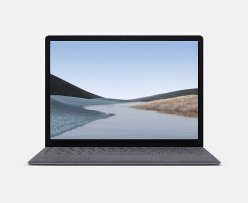 Surface Laptop 3 is $799.99 (20% off)