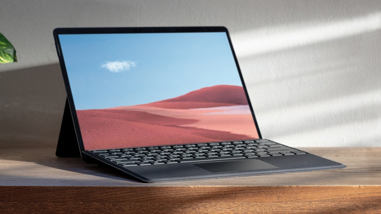 Surface Pro X Keyboard Type Cover - Microsoft Store