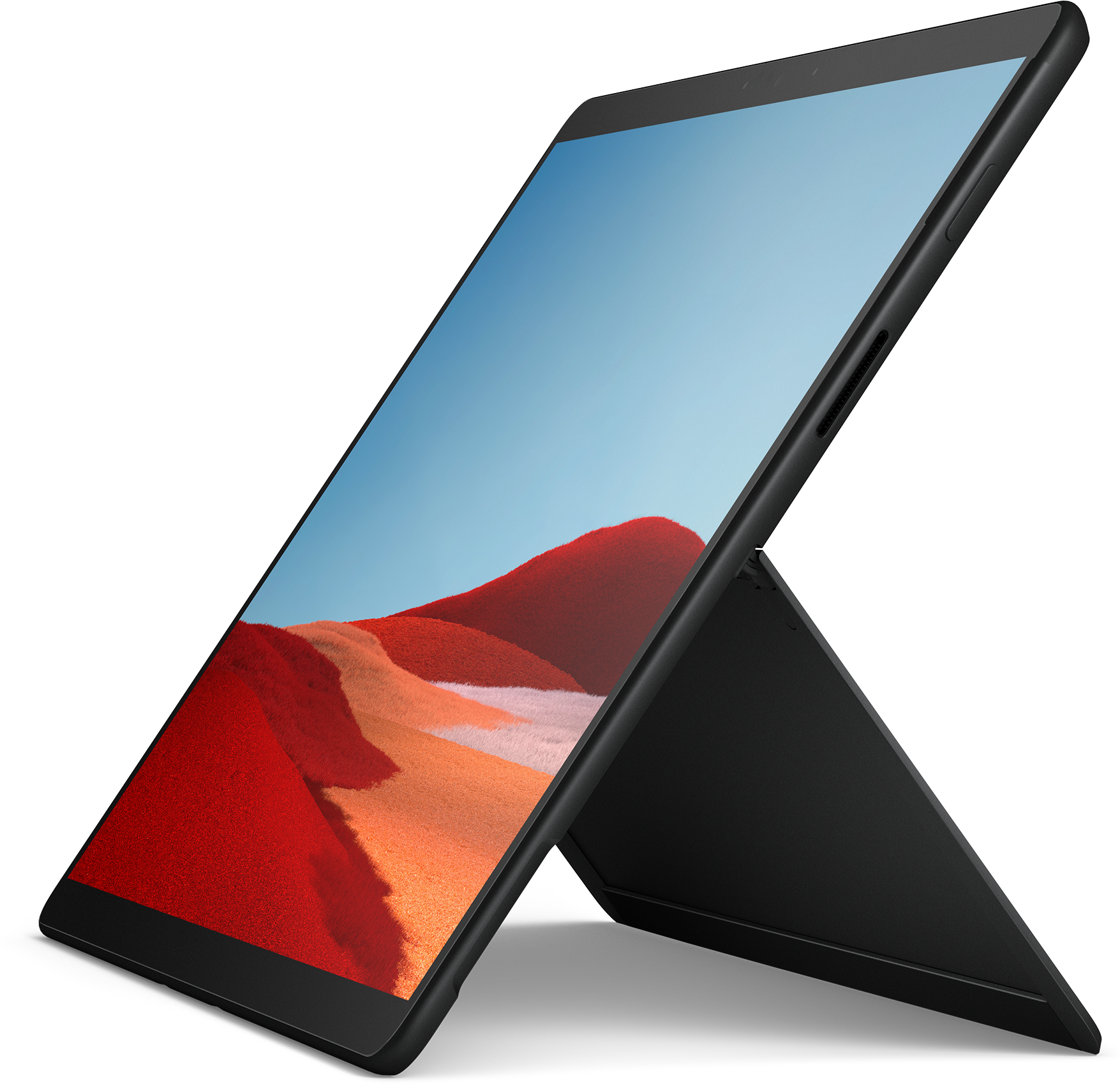 RE3onLg?ver=a81b - Surface Pro X for Business - Black, 16GB, 256GB