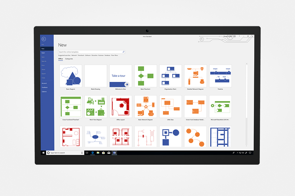 How much does it cost for Visio Professional 2013 student?