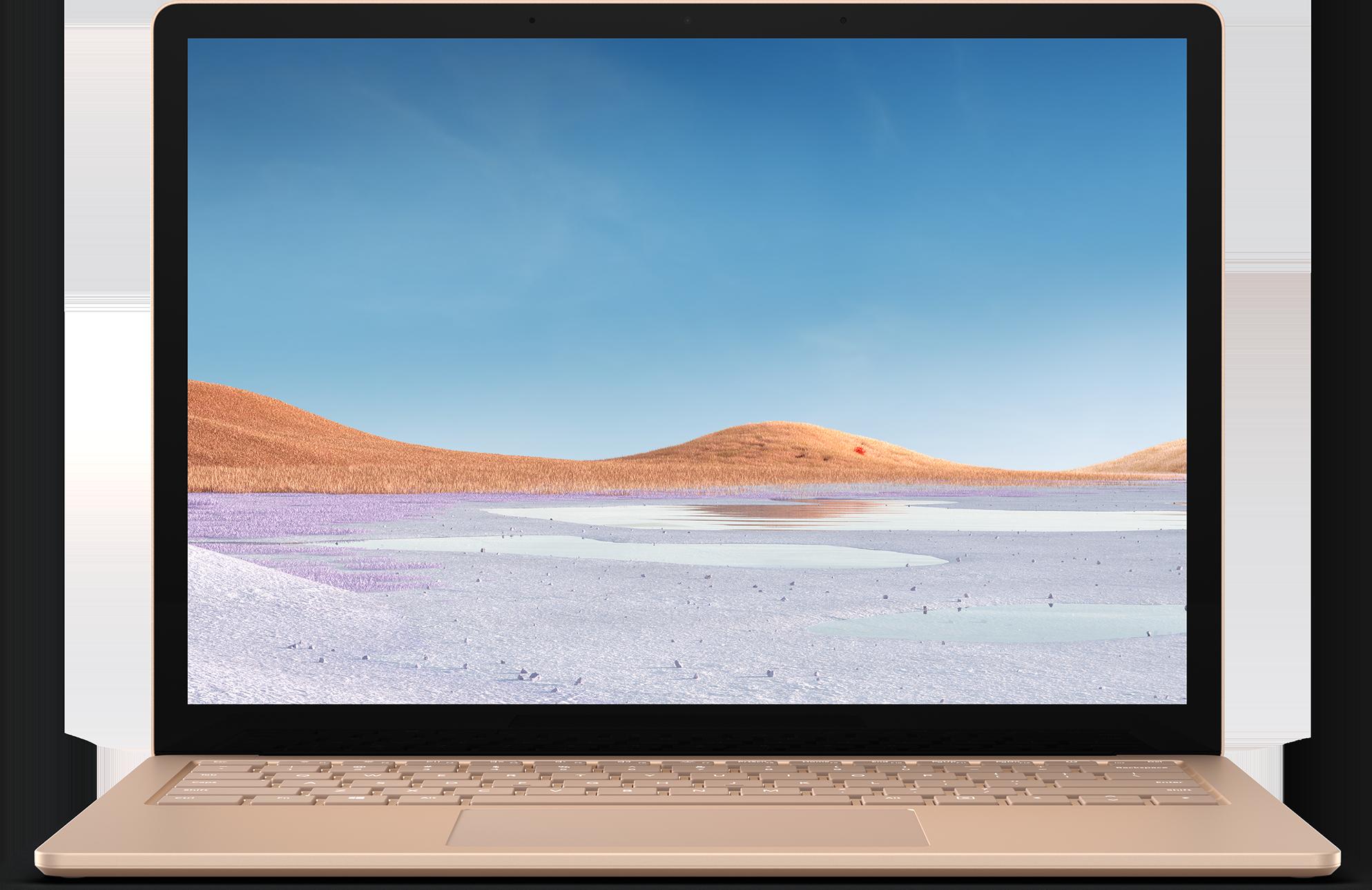 Surface Laptop 3 pour les entreprises - 15 pouces, Noir (métal), Intel Core i7, 16Go, 256Go