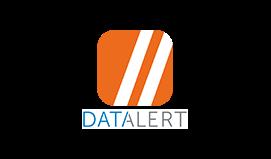 Datalert logo
