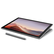 Surface Pro 7 - Black, Intel Core i7, 16GB, 512GB