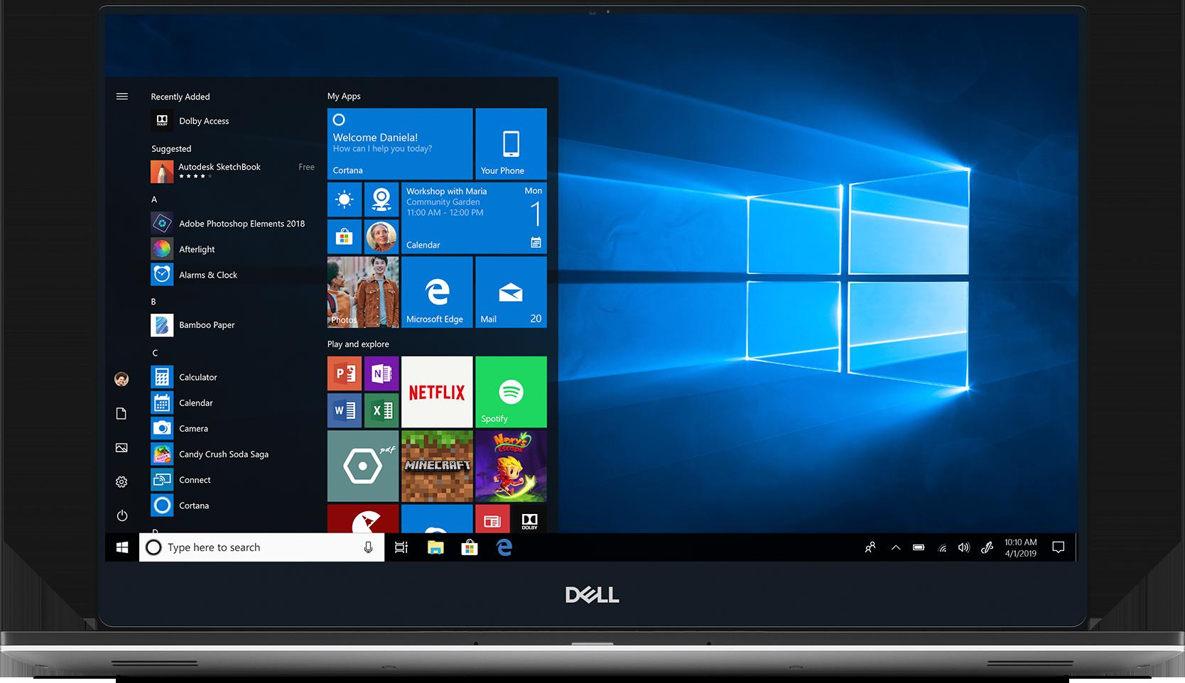 Dell XPS 15 7590 XPS7590-7701SLV-PUS Laptop