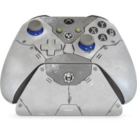 Buy Controller Gear Xbox Pro Charging Stand Gears 5 Limited Edition -  Microsoft Store