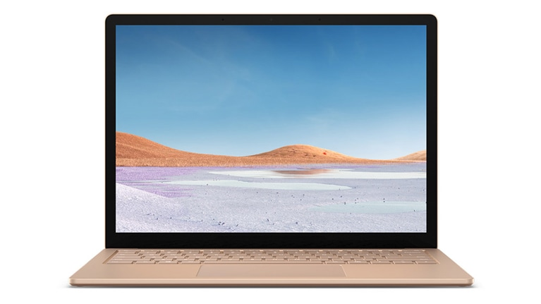 Surface Laptop 3 tech specs