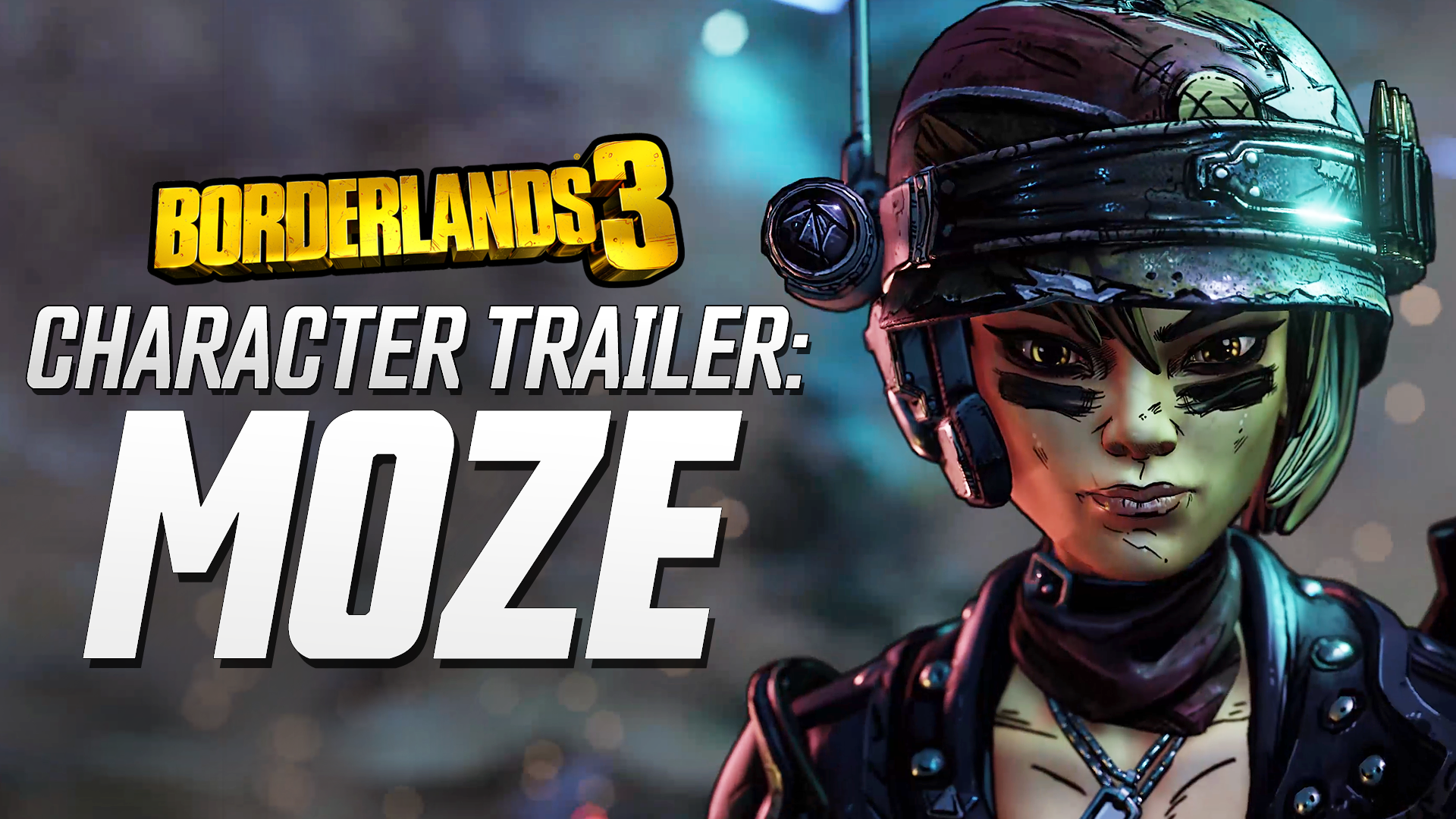 Video forWe Choose Our Favorite Borderlands 3 Characters (That Aren't FL4K)