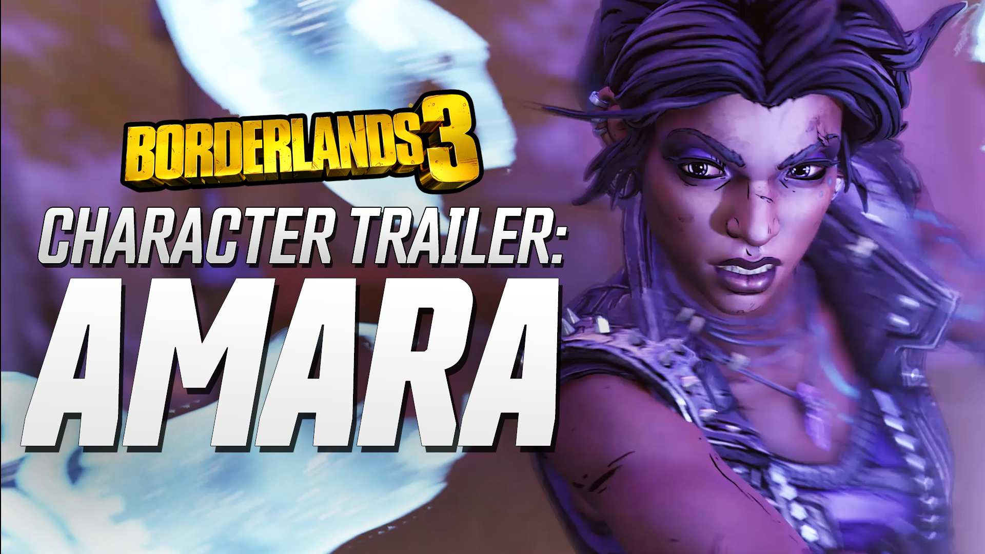 Video For We Choose Our Favorite Borderlands 3 Characters (That Aren't FL4K)