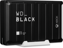 Western Digital WD Black D10 12TB Game Drive for Xbox One