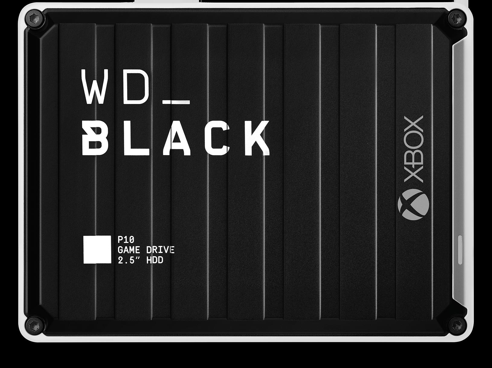 RE3wwyB?ver=ebe1 - Western Digital WD_Black P10 Game Drive for Xbox One