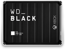 Western Digital WD Black P10 Game Drive for Xbox One