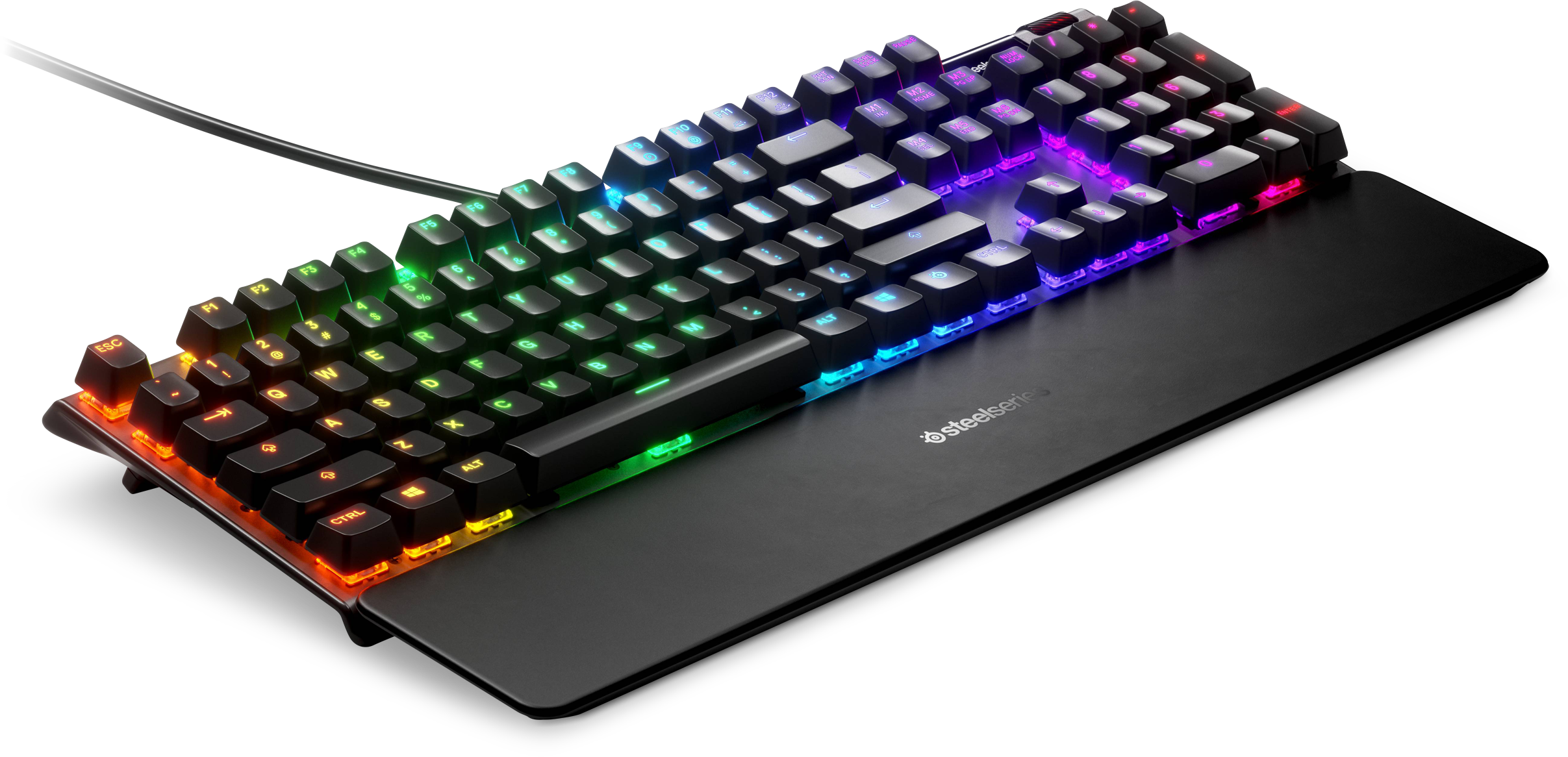 RE3yZW9?ver=2270 - Steel Series Apex 7 Gaming Keyboard
