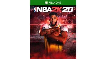 Xbox One X Nba 2k20 Special Edition Bundle 1tb Xbox One