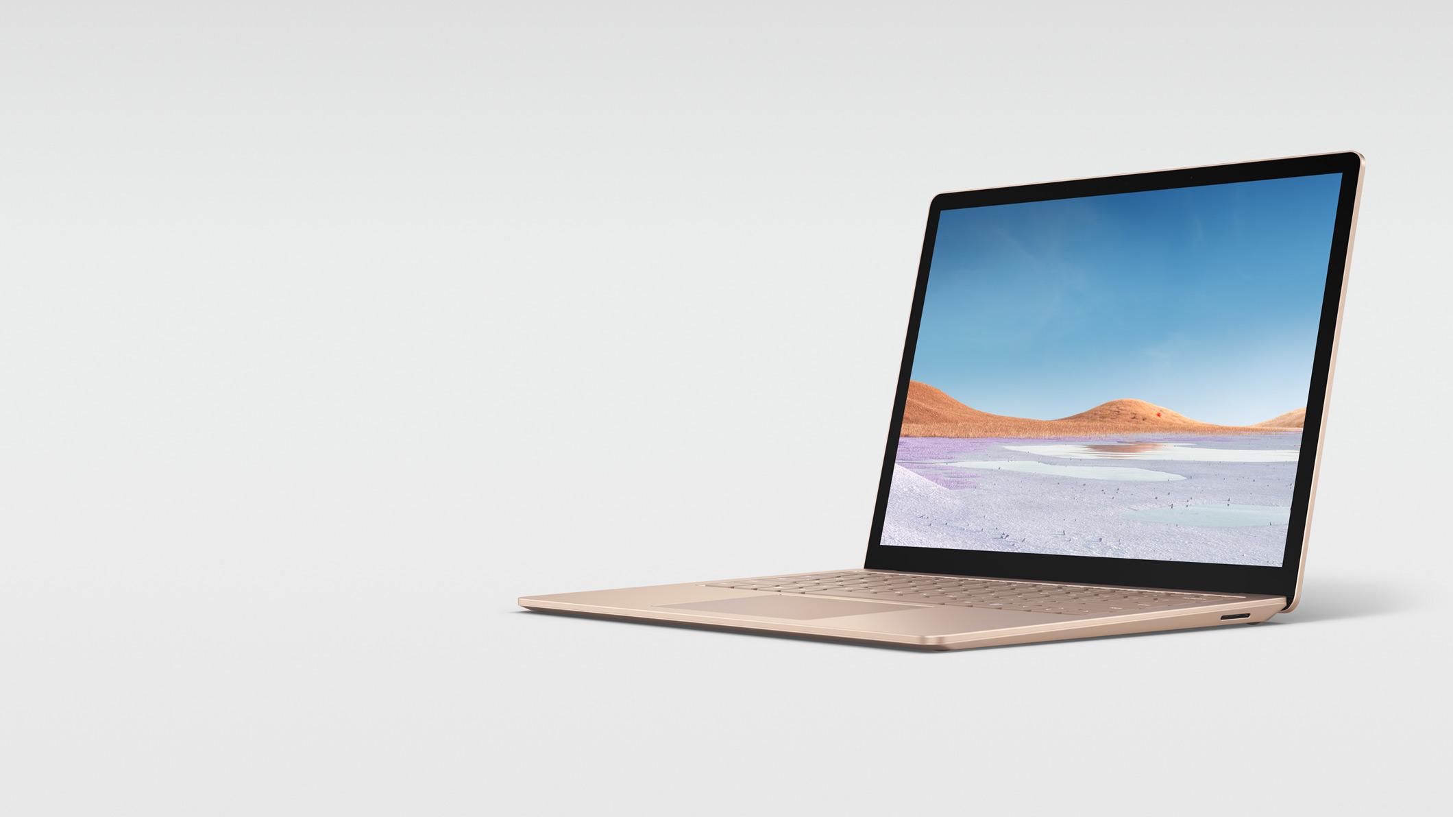 Surface Laptop 3: Lightweight Business Laptop – Microsoft Surface ...