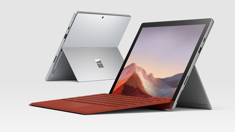 Microsoft Surfасе Prо 7 Tablet