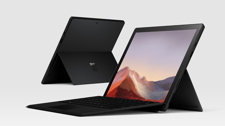 Surface Pro 7: portátil 2 en 1 ligero - Microsoft Surface para ...