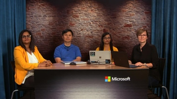 IT expert roundtable: Creating business intelligence with Azure SQL Database