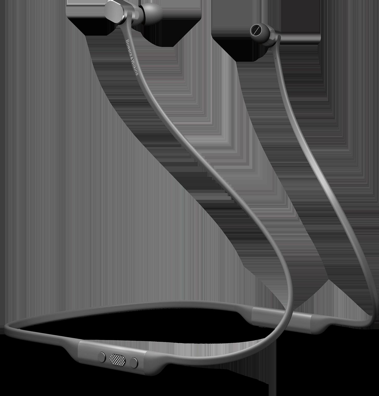 Image of Bowers & Wilkins PI3 Wireless In-Ear Headphones QK7-00537