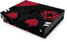 Marketing Instincts Star Wars Jedi: Fallen Order Console Skin for Xbox One X