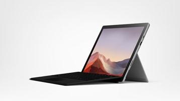 Surface Pro 7 per le aziende