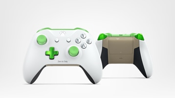 Xbox Design Lab controllers. - Cyber Monday Sale