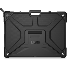 UAG Metropolis-Hülle Surface Pro X - Schwarz