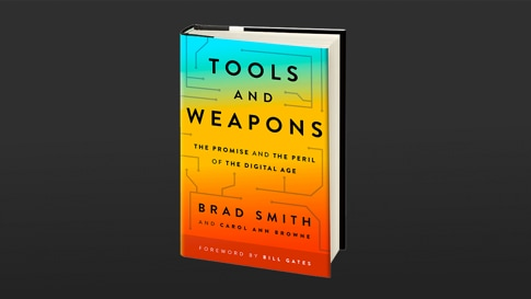 The book of Tools and Weapons