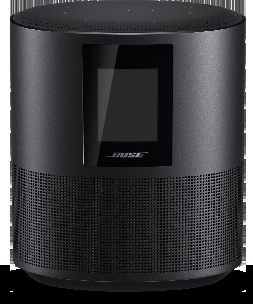RE48uMD?ver=a33b - BOSE Home Speaker 500 - Black