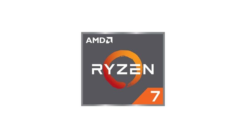 Ryzen 7 logo