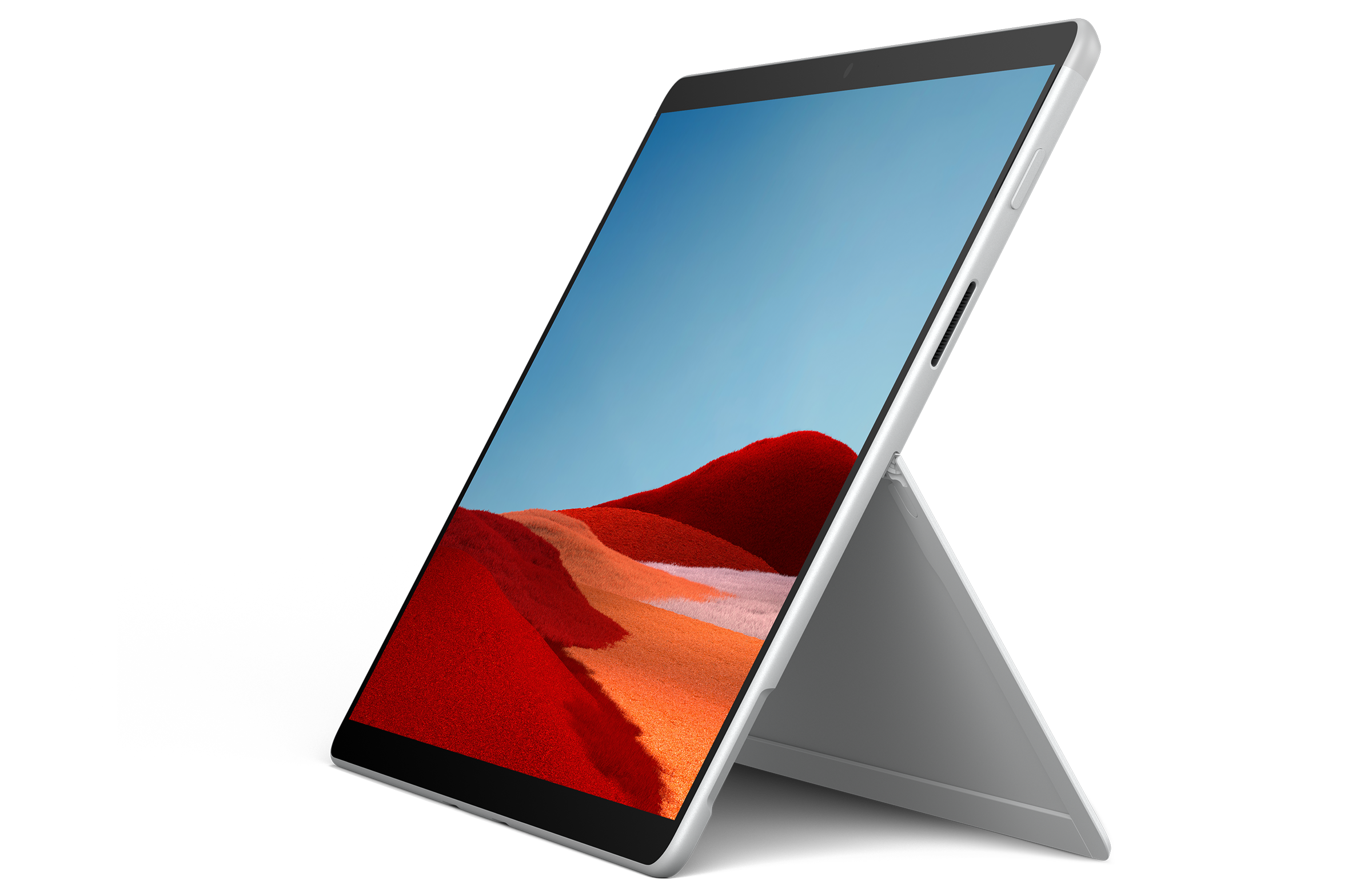Surface Pro X for Business - Matte Black, Microsoft SQ® 1, 8GB, 128GB