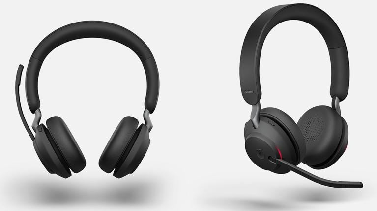 Buy The Jabra Evolve2 65 Wireless Headset Microsoft Store