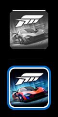 Forza icon image