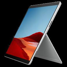 Surface Pro X - Matte Black, Microsoft SQ® 1, 8GB RAM, 256GB SSD