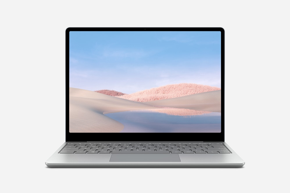 Offerta Microsoft  Surface Laptop Go 128 Gb su TrovaUsati.it